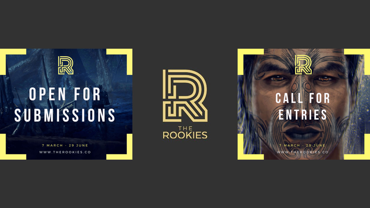 Autodesk Contest: The Rookies Announces 7th Annual Call For Entries for Young Creators
