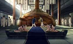 Inspirations: Sapporo Beer Commercial - Legendary Biru