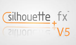Update: Silhouette FX v5.1 Now Available- Free Update for Existing Customers