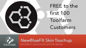 Free Skin Touchup