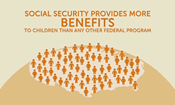Inspiration: Social Security: Just the Facts