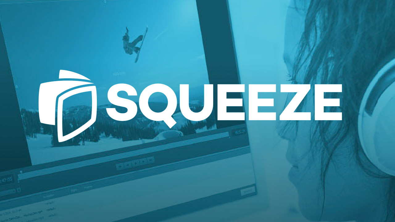 Sale: Save 50% on Squeeze Pro New Licenses and Upgrade for just $149 – Ends 08/15/16