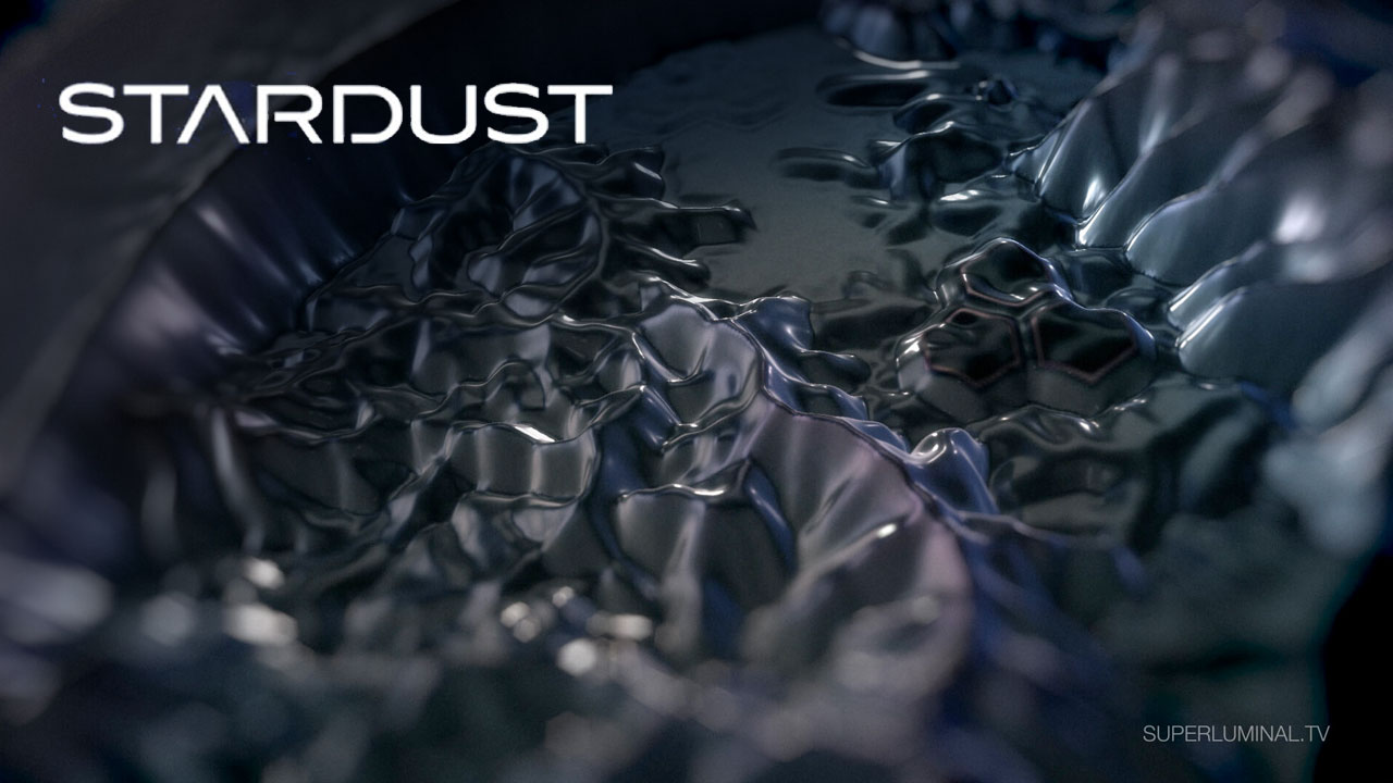 Update: Stardust for After Effects v1.1.3 - Small Point Update with Big Features