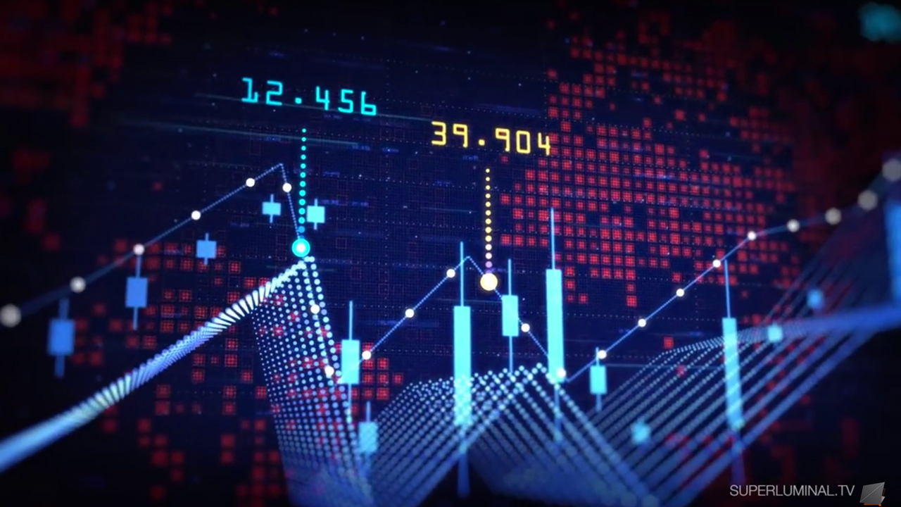 Tutorial: Stardust: After Effects – Stock Chart Animation using Stardust
