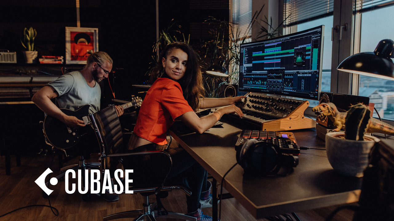 New: Steinberg Cubase 10 is Now Available