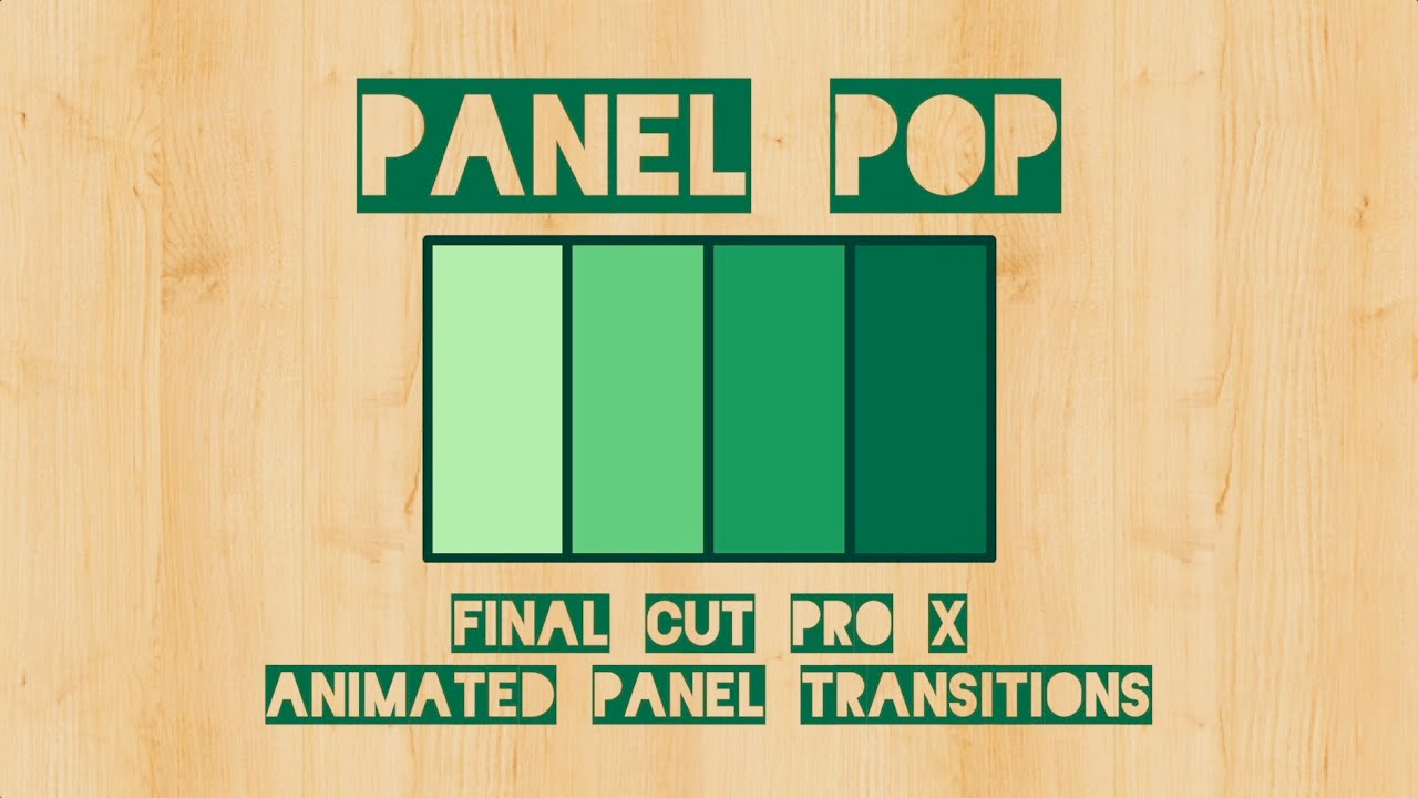 Stupid Raisins Panel Pop
