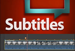 New: SUGARfx Subtitles for After Effects, Premiere Pro, Final Cut Pro, Motion