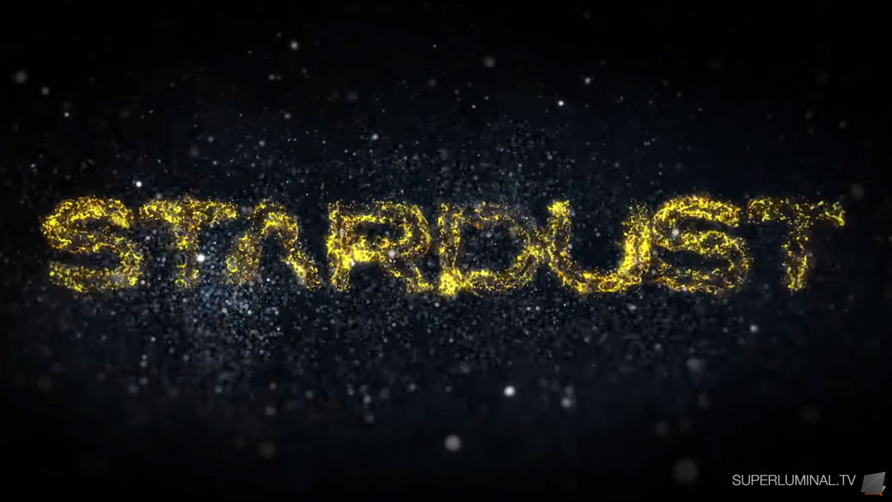 After Effects: Superluminal Stardust in-depth