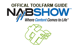 NAB: The Official Toolfarm Guide