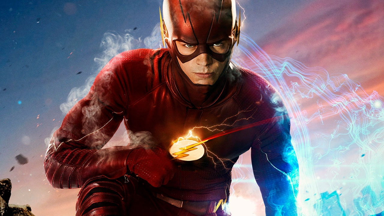 Midweek Motivations: Visual Effects of The Flash 5
