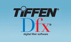 Webinars: Tiffen Dfx Webinar Wednesdays for April 2013
