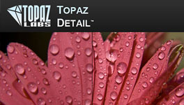 New: Topaz Detail 3- Restore and Refine Detail in Photoshop, Lightroom, Aperture