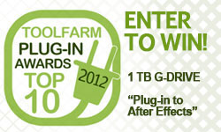 The Annual Toolfarm Top Ten Plug-in Awards - The Results are In!