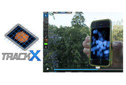 Tutorial Tuesday - Tracking Motion in FCPX Using TrackX by CoreMelt