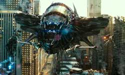 Inspirations: Transformers' Oscar VFX Real