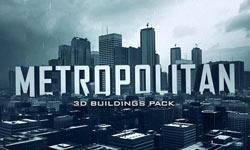 New: Video Copilot Metropolitan 3D Model Pack and Bundles Now Available