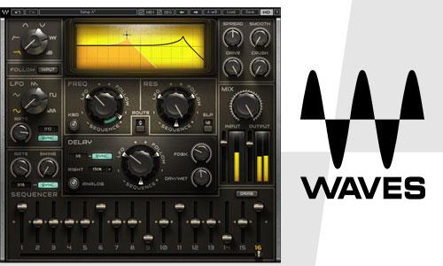 New: Waves Renaissance Maxx