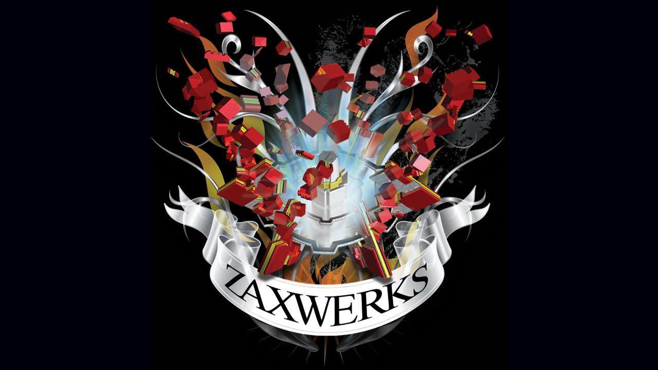Zaxwerks 3D Invigorator Camera Focus