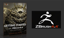 Freebies: In-Depth Getting Started Guide for Pixologic ZBrush 4
