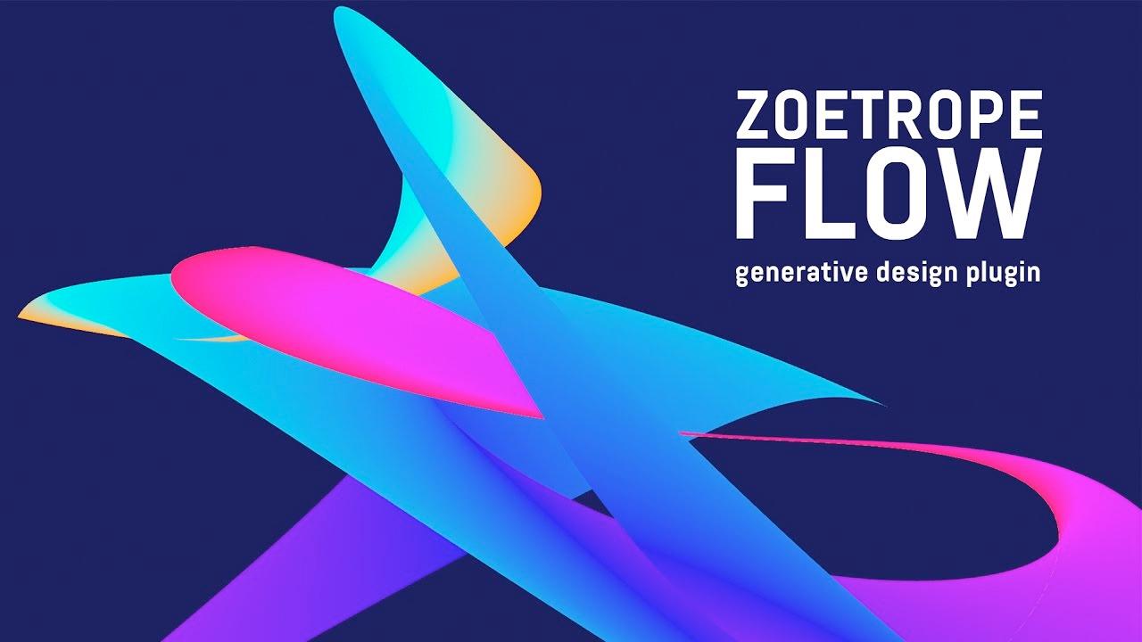 Zoetrope FLOW Tutorial