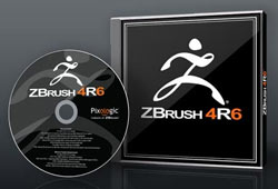 Update: Pixologic ZBrush 4R6 has been released!