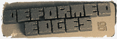 Freebie: Deformed Edges - Autodesk 3ds Max Script -
