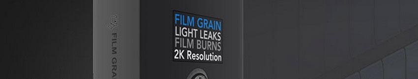 film grain vision color