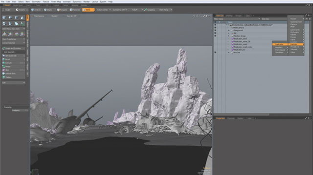 modo replicators 2