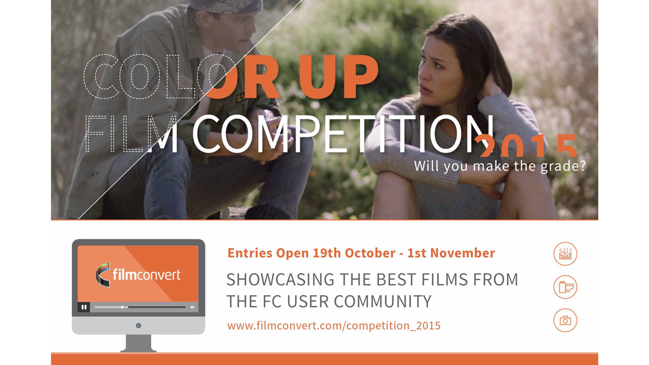 film convert competition