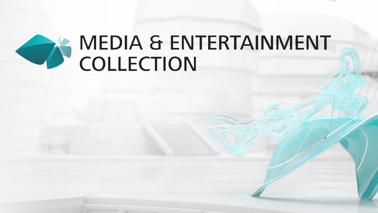 media and entertainment collection