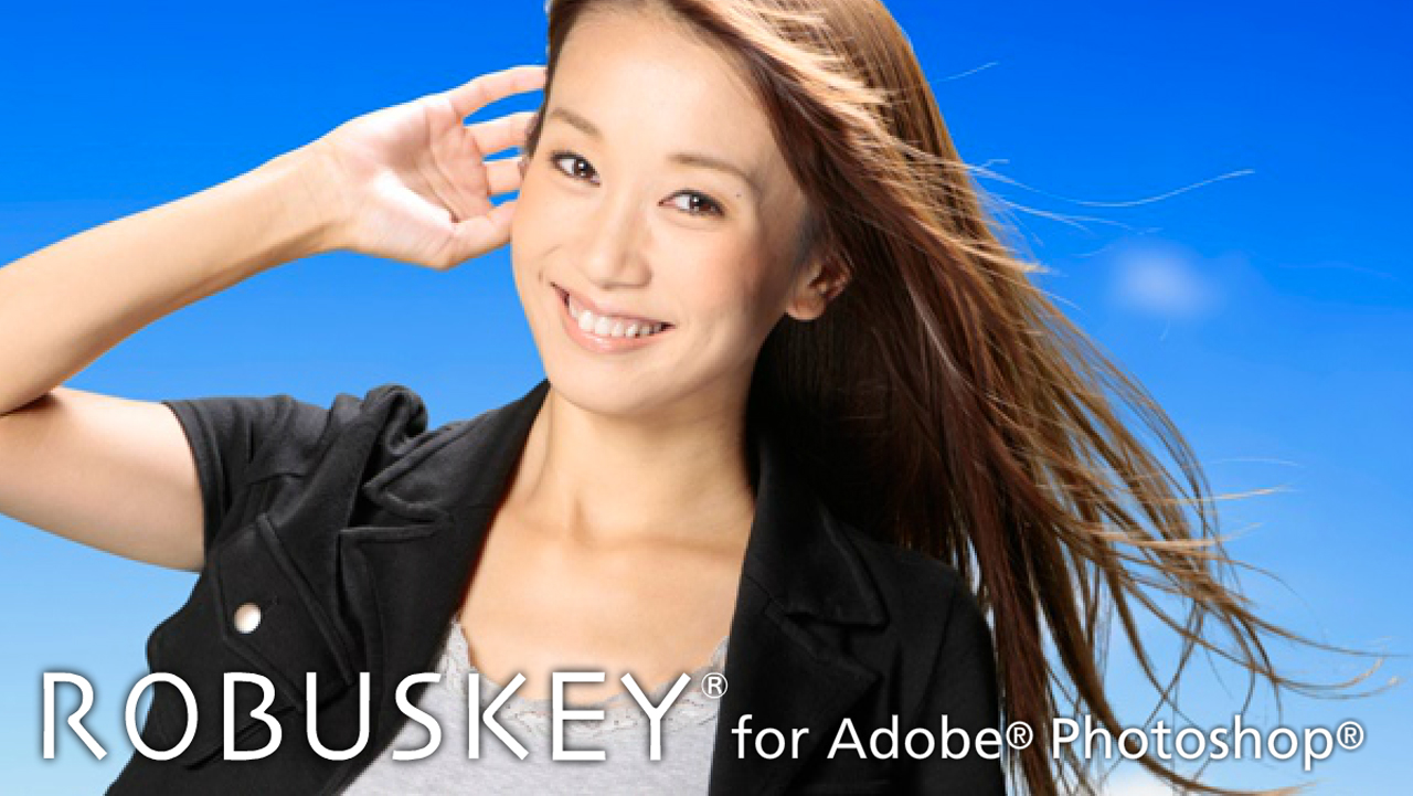 robuskey for photoshop