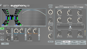 symphony 3d