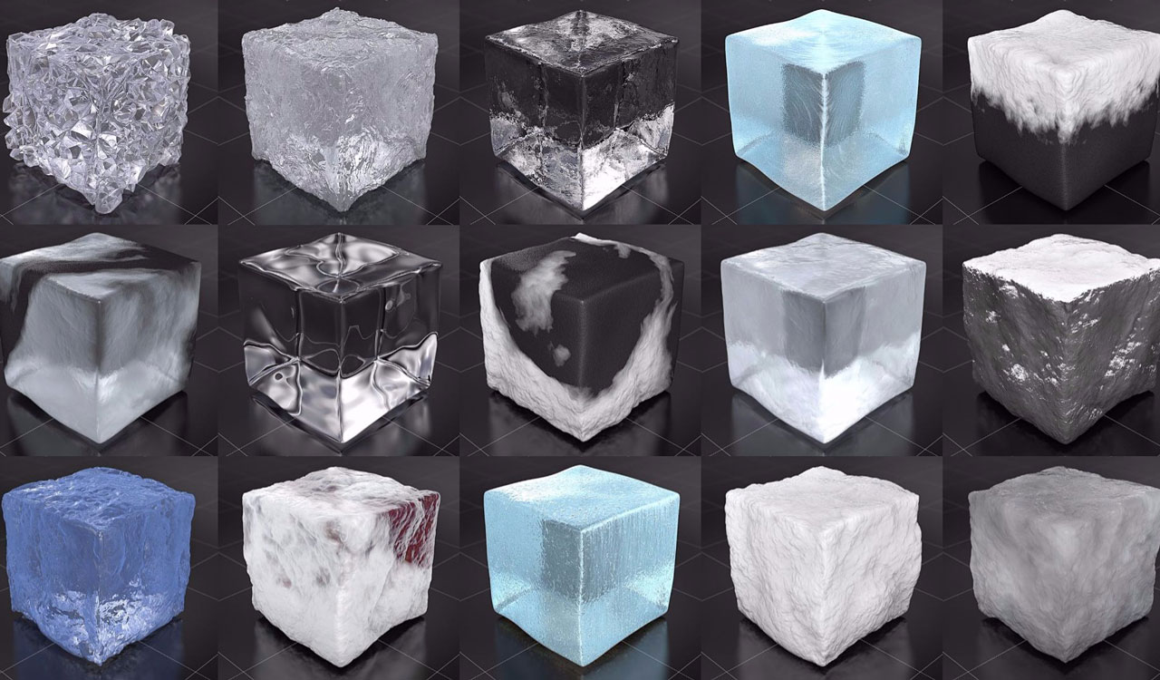 motion squared ice