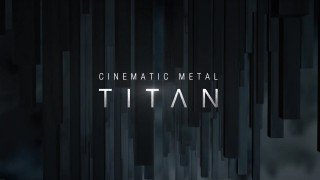 BOOM Library Cinematic Metal - Titan Construction Kit