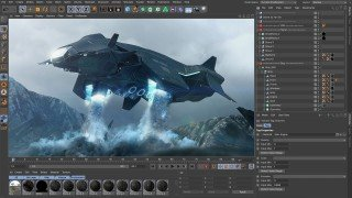 Maxon Cinema 4D Subscription
