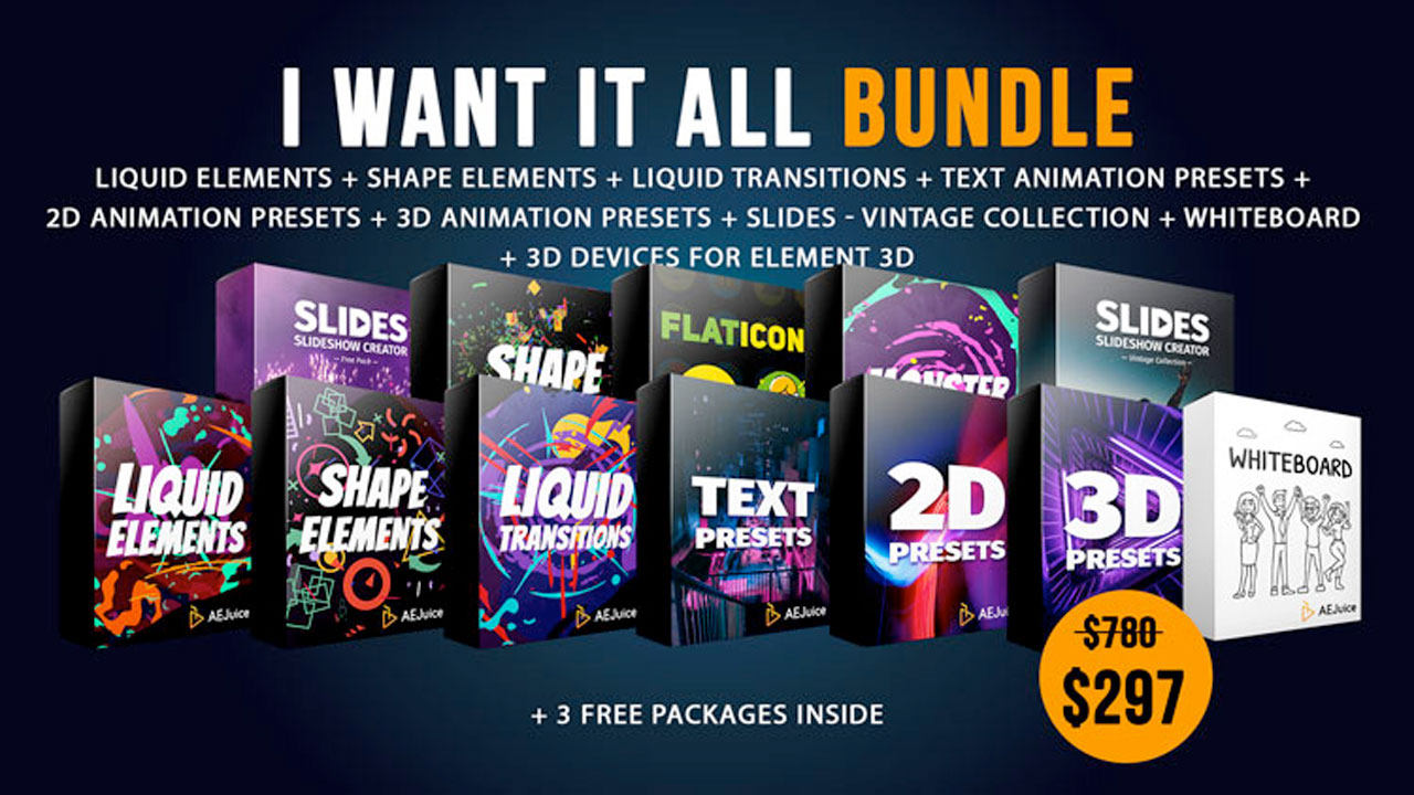 aejuice i want it all bundle