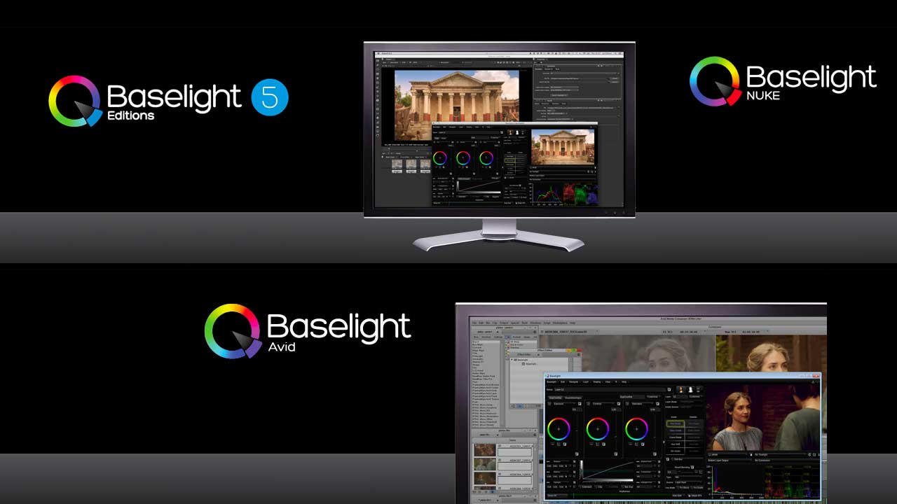 baselight editions