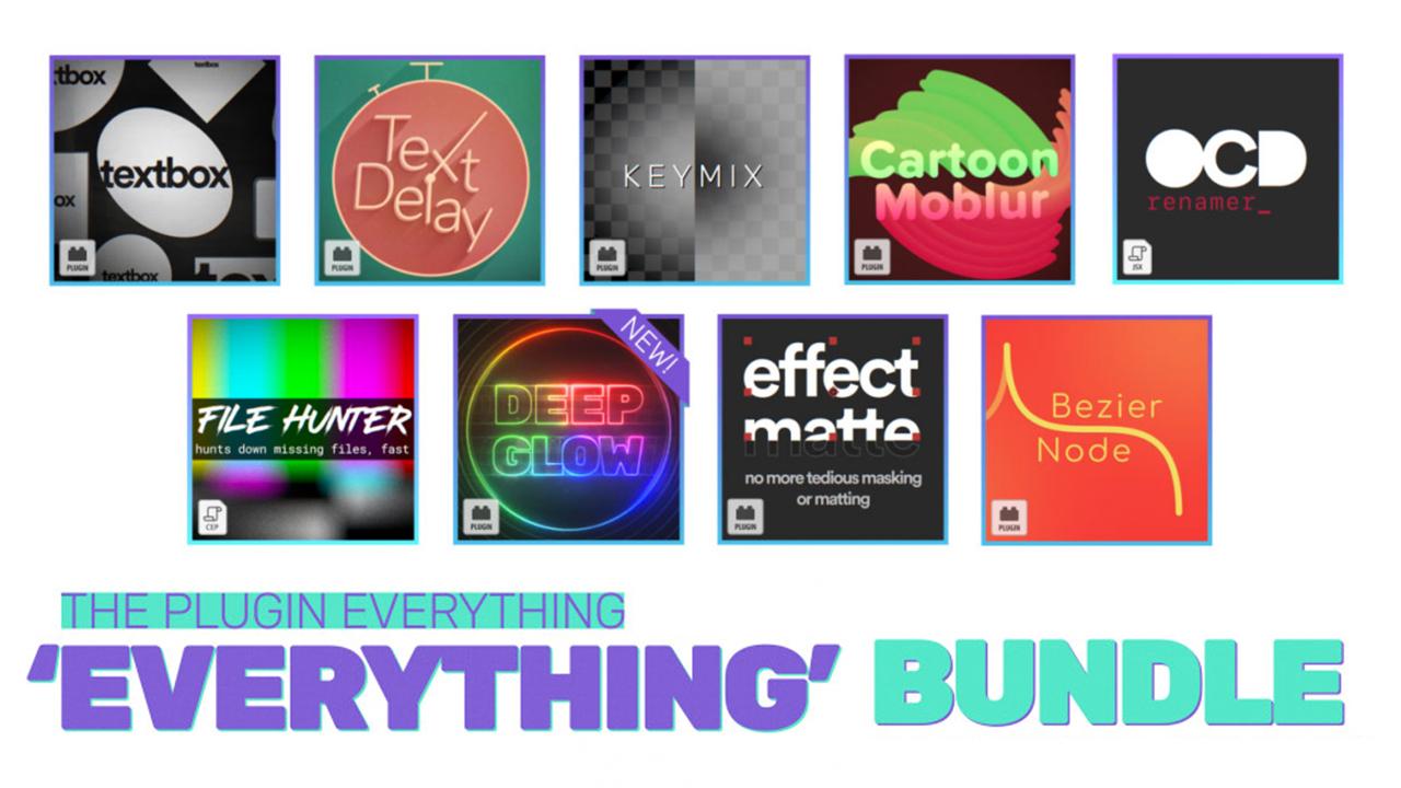 plugin everything bundle