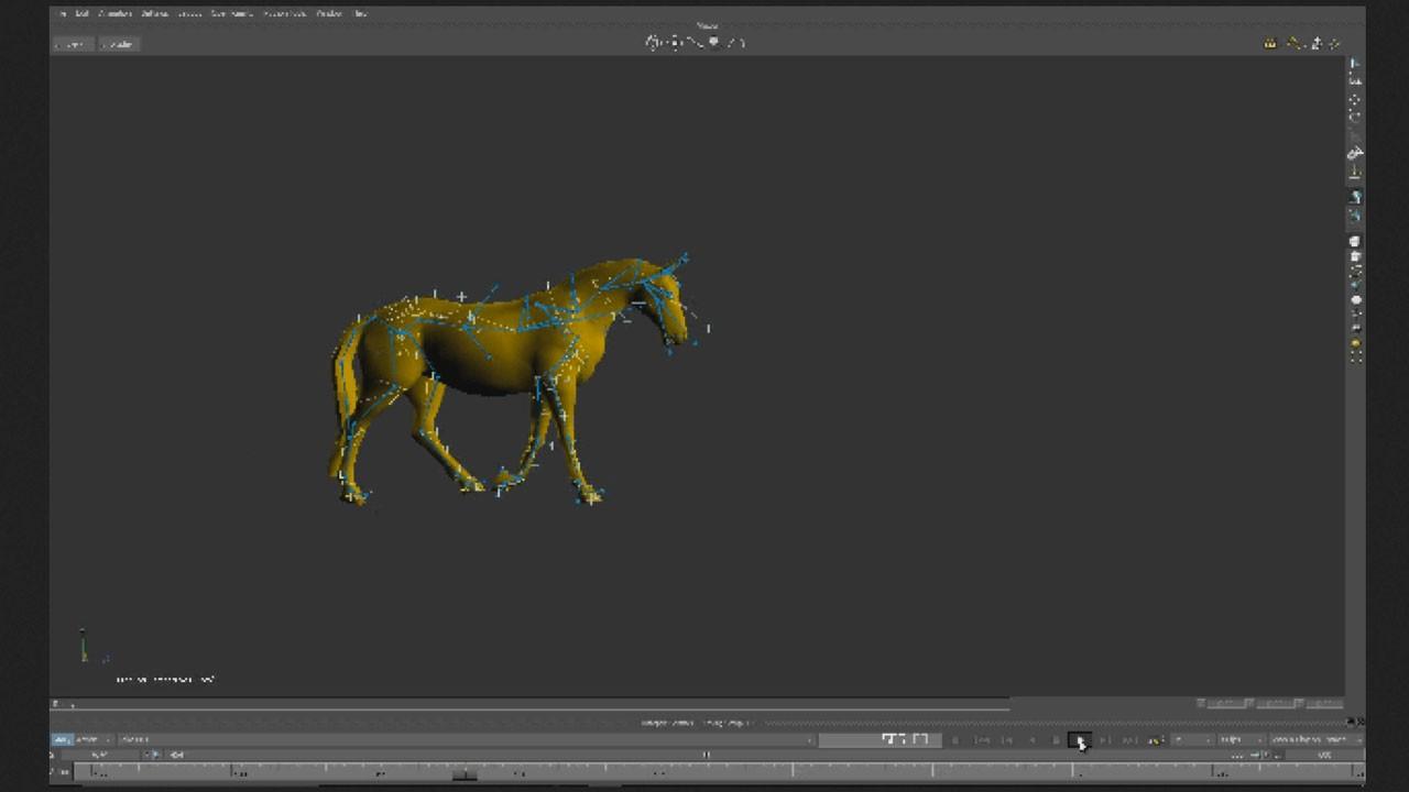IKinema Action for Maya and MotionBuilder - Toolfarm