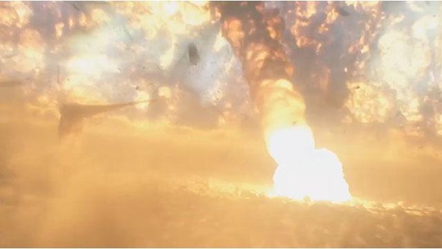 chaos group phoenix 3ds fire