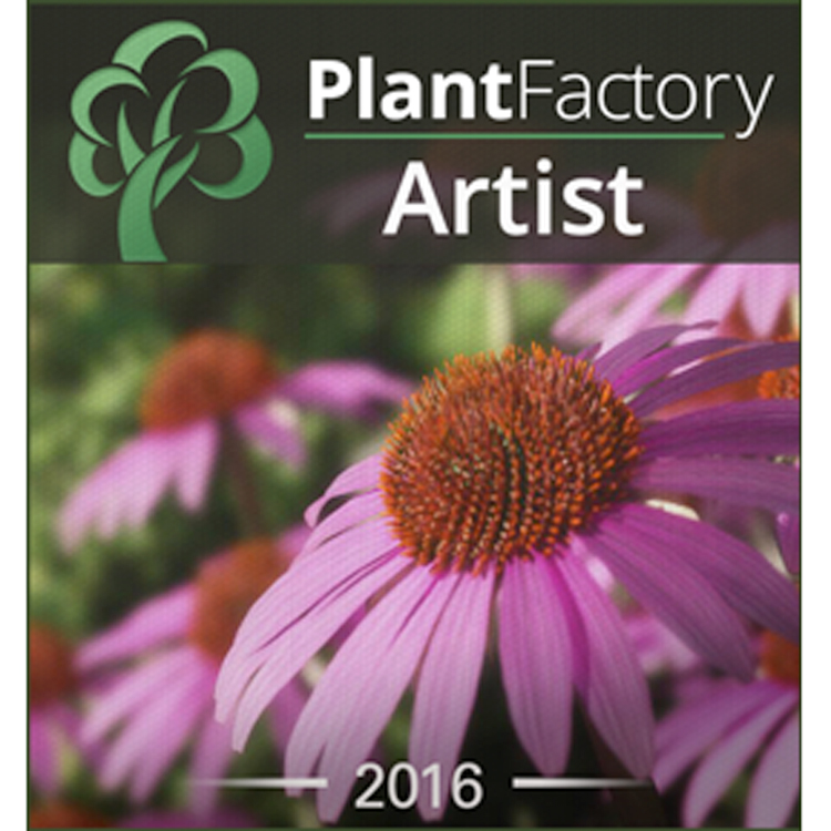 e-on plant factory artist