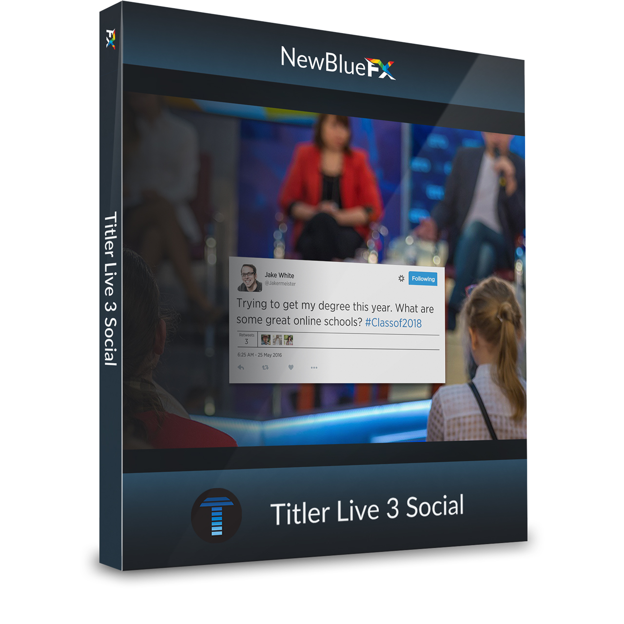titler live 3 social