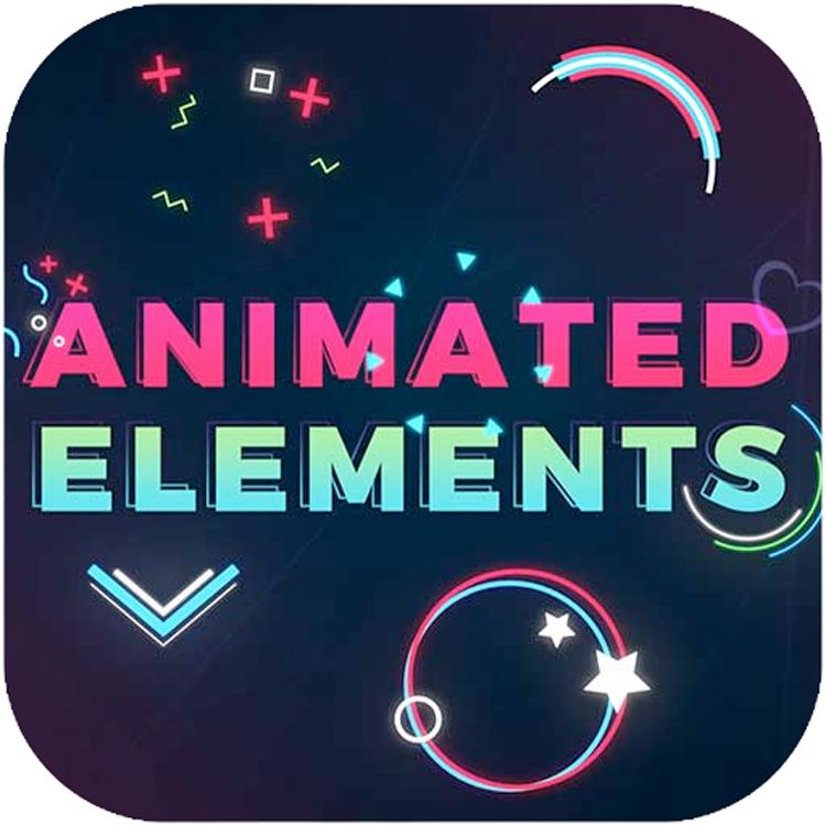 premiumvfx animated elements