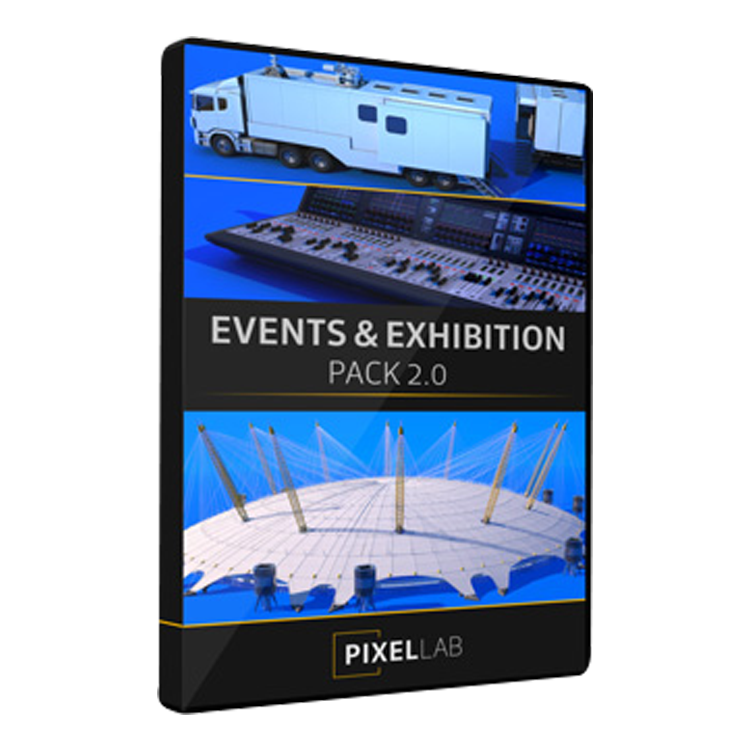 events and exhibits