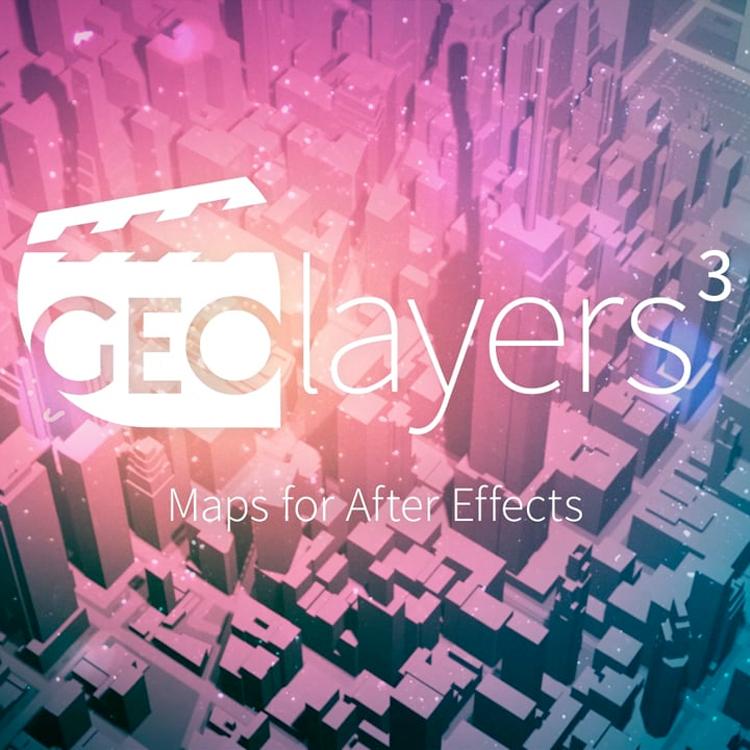 GEOlayers