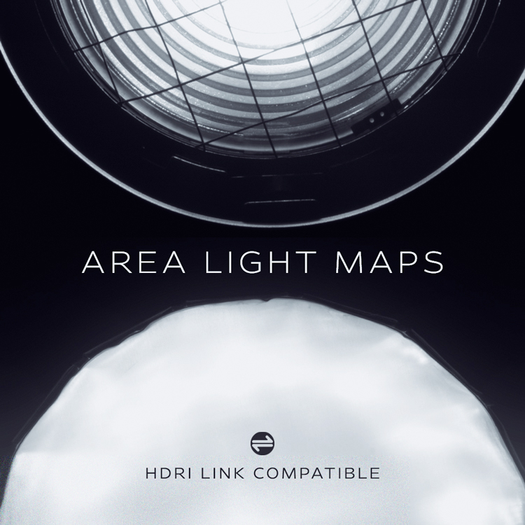 gsg area light maps
