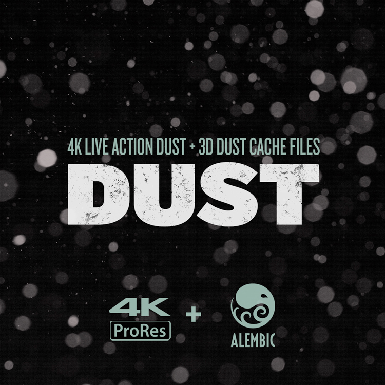 gsg dust elements bundle