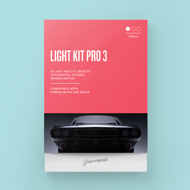 gsg light kit pro