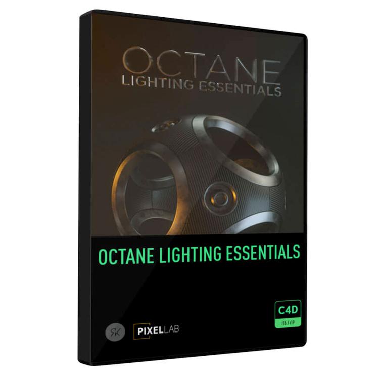 octane lighting essentials