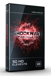 Video Copilot Shockwave